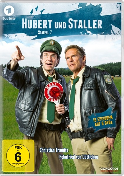 Hubert & Staller - Staffel 7