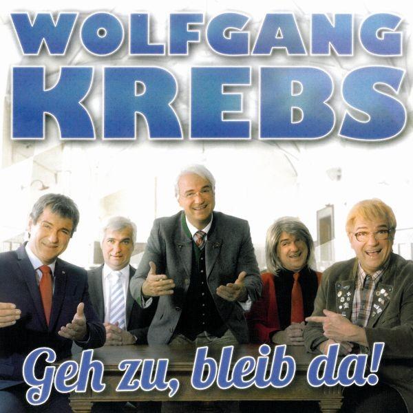 Krebs, Wolfgang