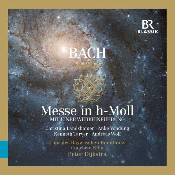 Messe in h-moll (inkl.Werkeinf