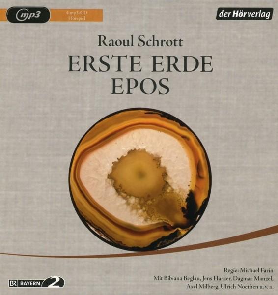 Erste Erde Epos (MP3)