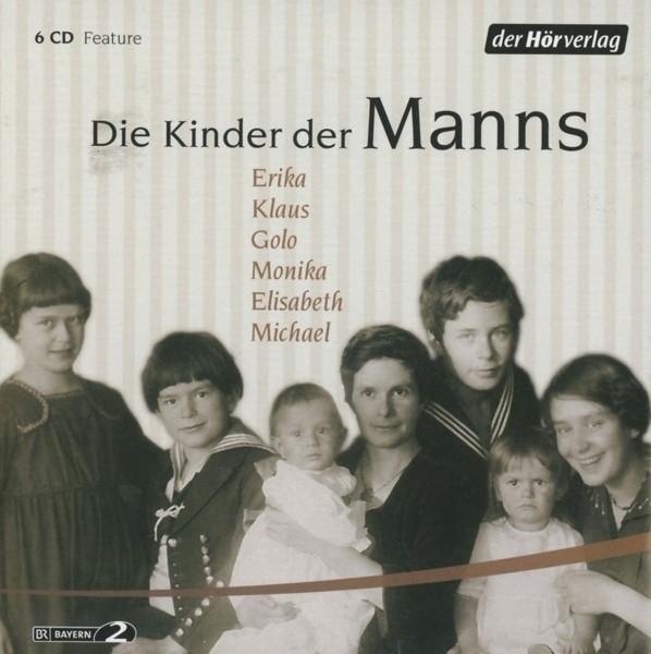 Die Kinder Der Manns (Relaunch)