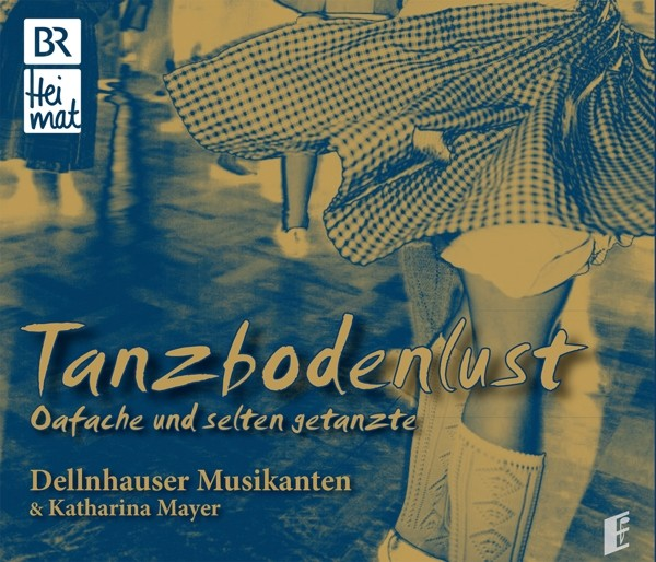 Tanzbodenlust,F.2