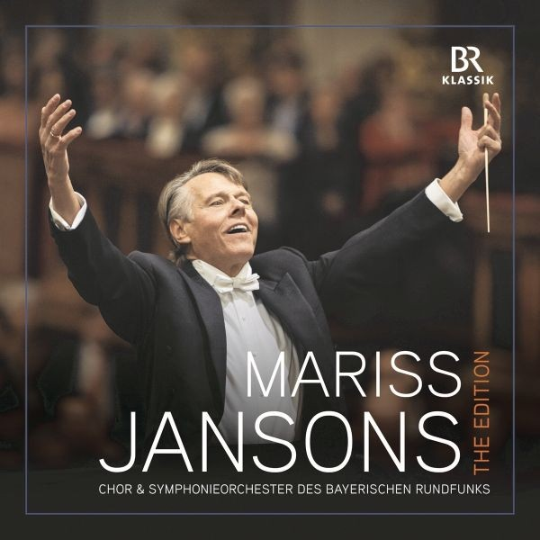 Mariss Jansons - The Edition