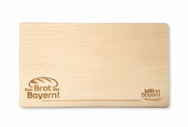 Brot der Bayern Brettl