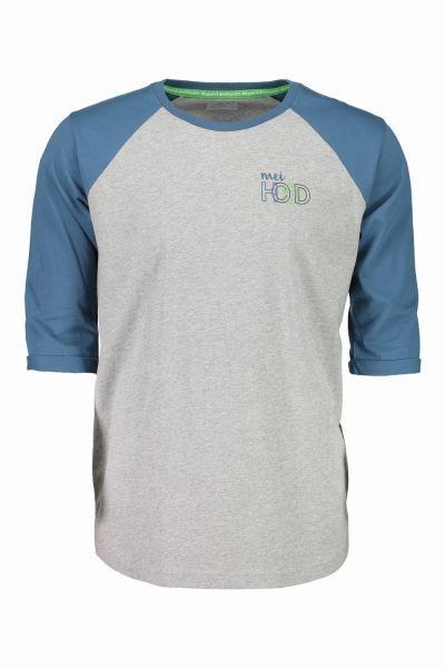 meiHood Männer Shirt mit 3/4 Raglanärmeln