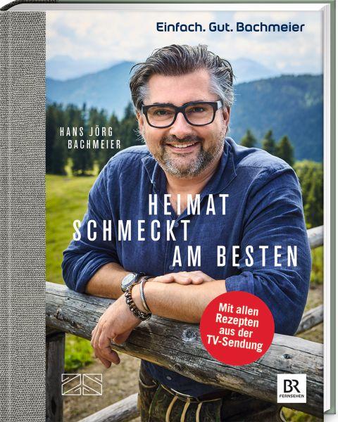 Hans Jorg Bachmeier Einfach Gut Heimatschmeckt Am Besten Br Shop