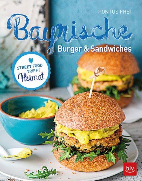 Bayrische Burger & Sandwiches