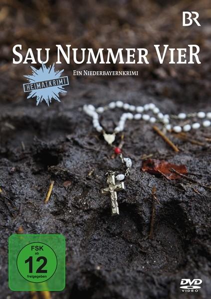 Sau Nummer Vier (DVD)