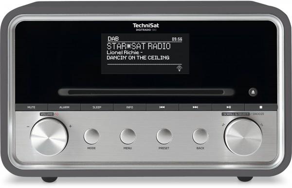DIGITRADIO + CD 580