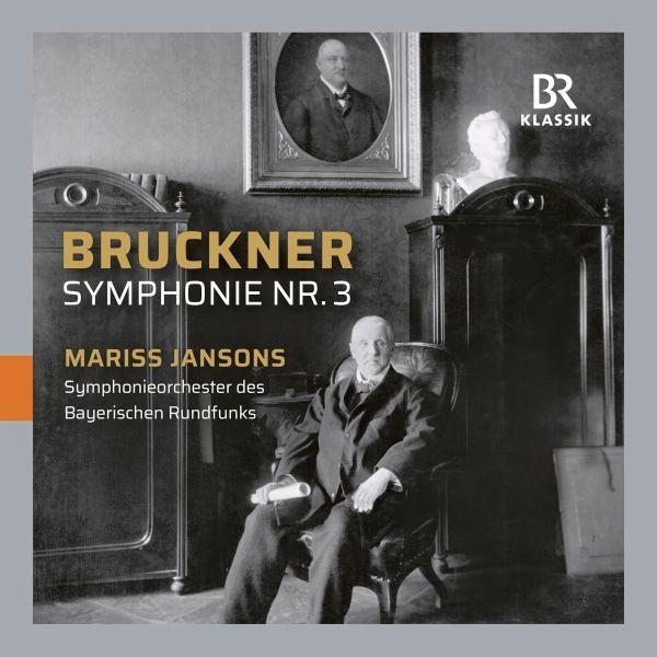 Sinfonie 3 d-moll,WAB 103