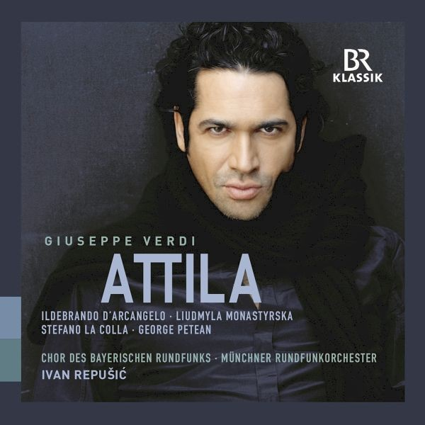 Giuseppe Verdi: Attila