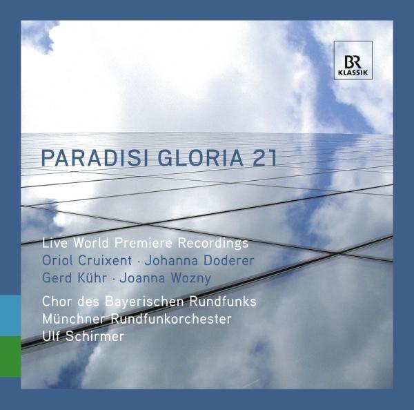 Paradisi Gloria 21