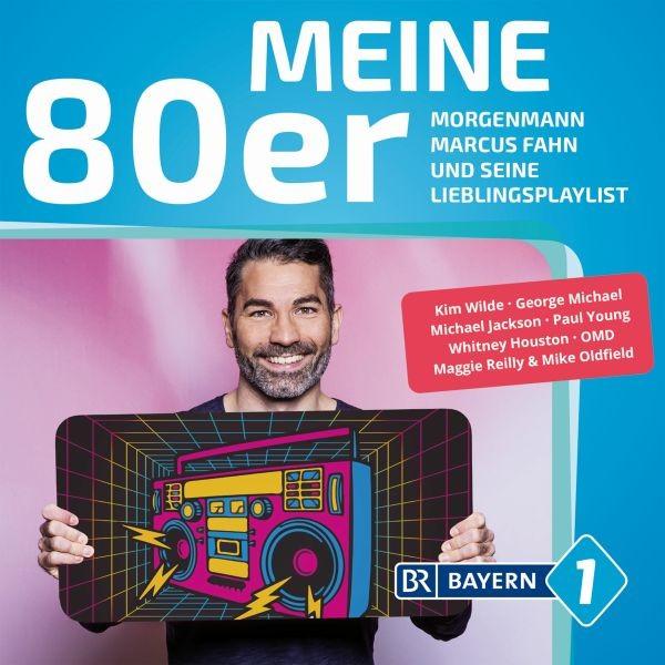 Bayern 1 Meine 80er Br Shop