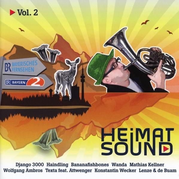 BR-Heimatsound,Vol.2