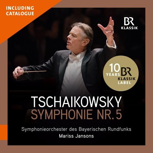 Mariss Jansons dirigiert Tschaikowsky