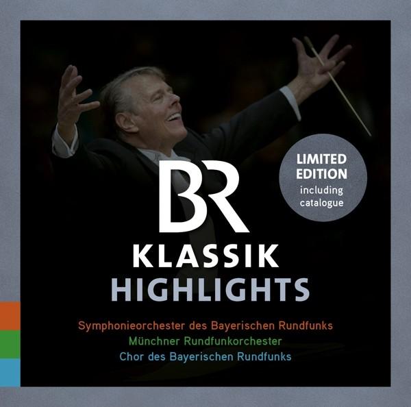 BR Klassik Highlights (mit Katalog)