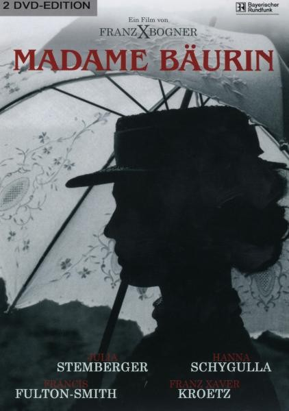 Madame Bäurin