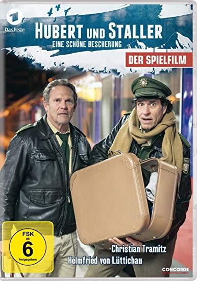 Hubert & Staller - Eine Schöne Bescherung (DVD)