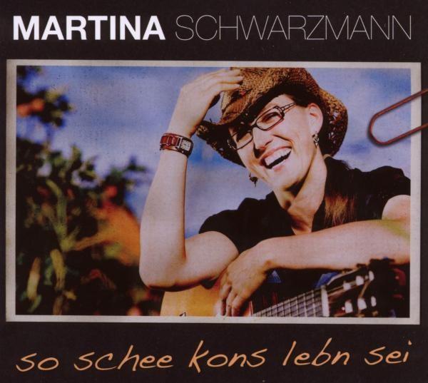 So Schee Kons Lebn Sei (2CD)