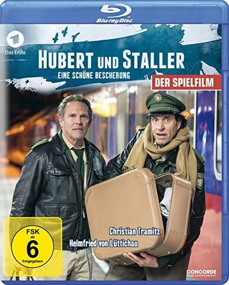 Hubert & Staller - Eine Schöne Bescherung (Blu-Ray)