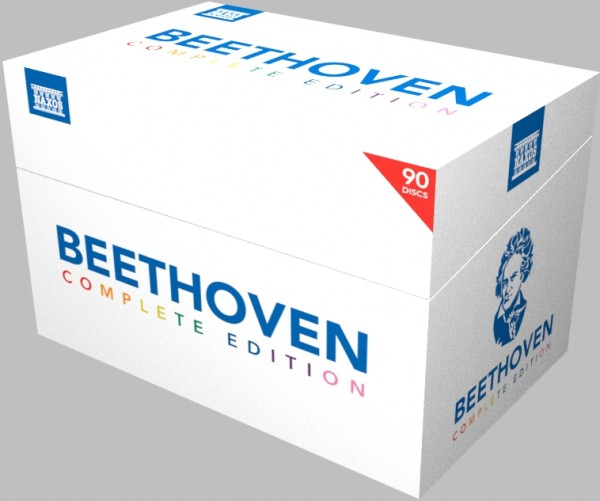 Beethoven-Complete Edition