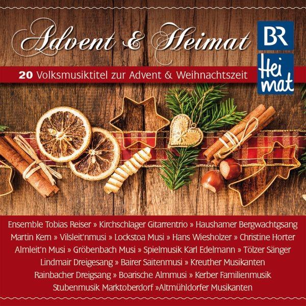 BR Heimat-Advent & Heimat