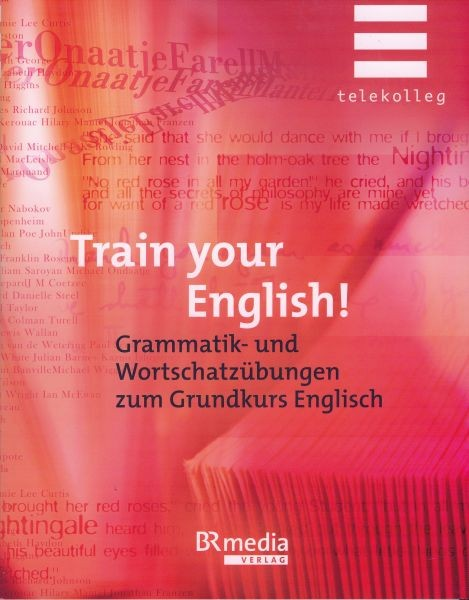 Train your English!