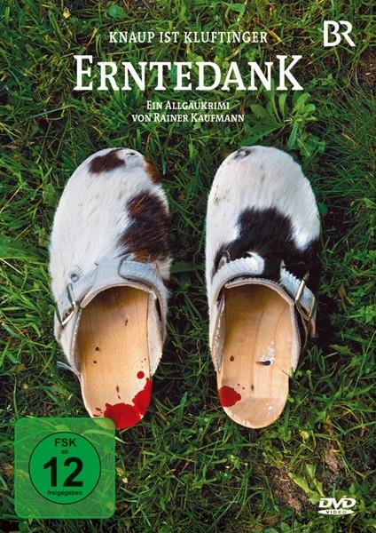 Erntedank (DVD)