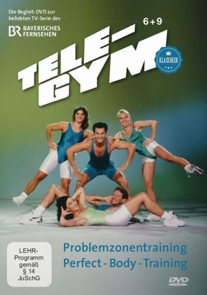 TELE-GYM 6+9