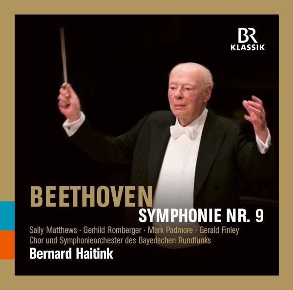 Beethoven: Symphonie Nr. 9 d-Moll