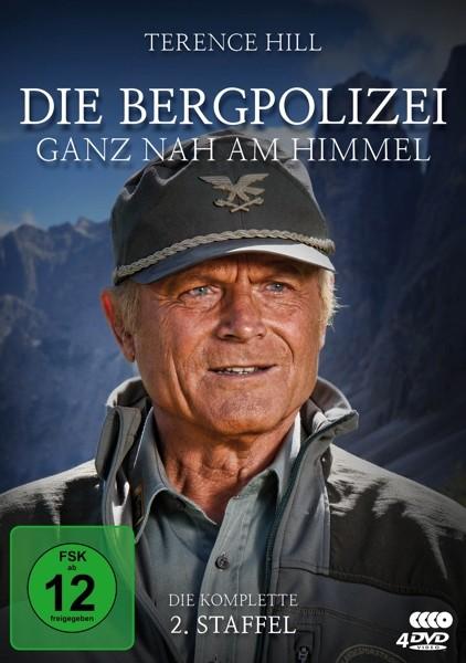Die Bergpolizei - Ganz nah am Himmel - DVD 2