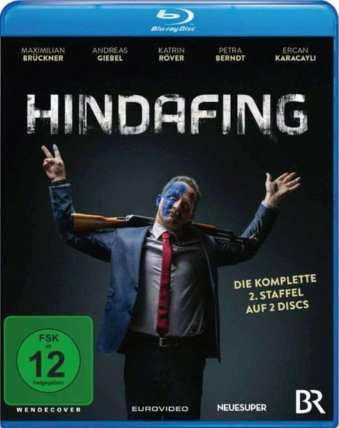 Hindafing 2 (Blu-ray)