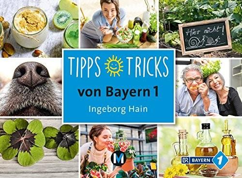 Tipps & Tricks von Bayern 1