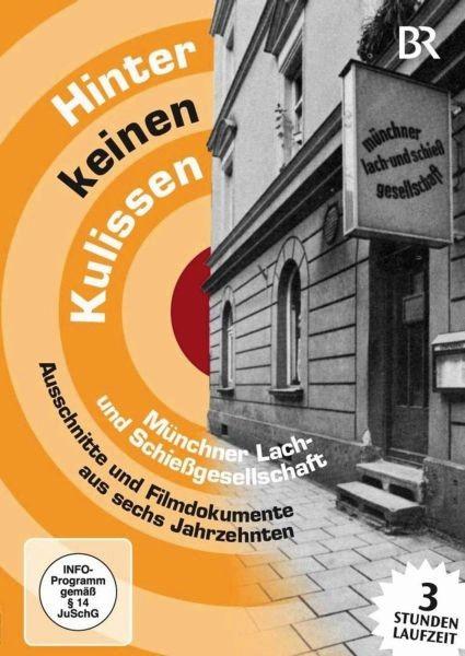 Münchner Lach- und Schießgesellschaft