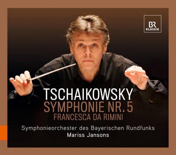 Sinfonie 5/Francesca Da Rimini
