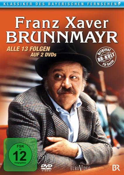 Franz Xaver Brunnmayr (DVD)