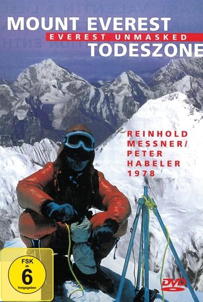 Mount Everest-Todeszone