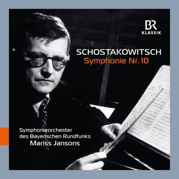 Schostakowitsch: Sinfonie 10