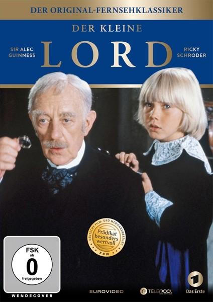 Der kleine Lord (DVD)