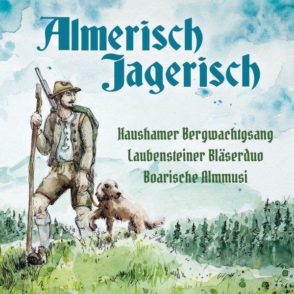 Almerisch-Jagerisch