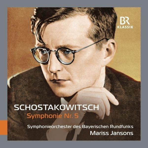 Dmitrij Schostakowitsch - Symphonie Nr. 5