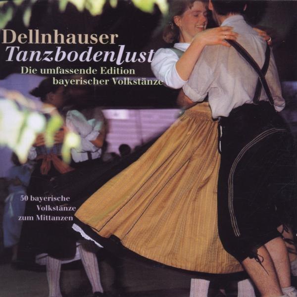 Tanzbodenlust