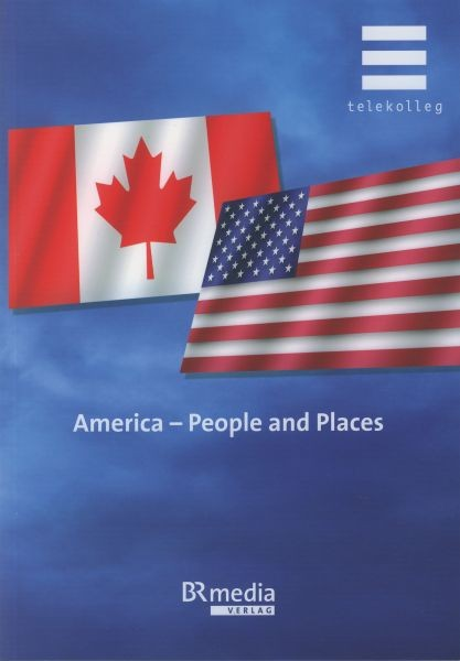 America - People and Places