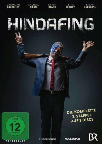 Hindafing 2 (2DVD)
