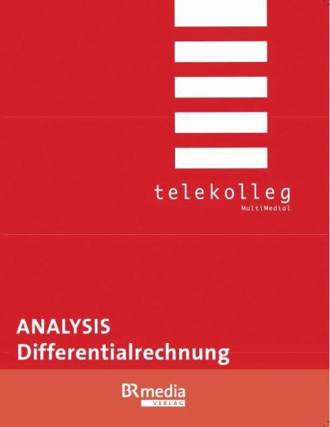 Analysis: Differentialrechnung
