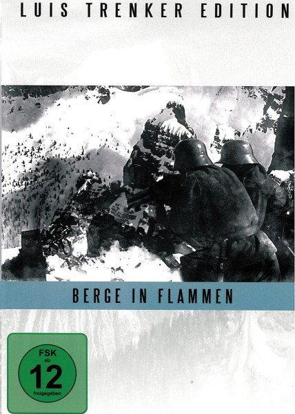 Berge in Flammen,1931
