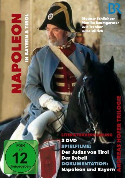 Napoleon in Bayern & Tirol