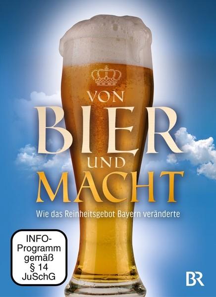 Von Bier und Macht (DVD)