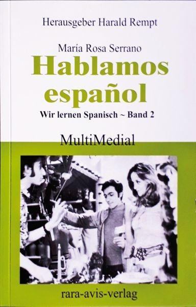 Hablamos Español Wir Lernen Spanisch 2 Br Shop