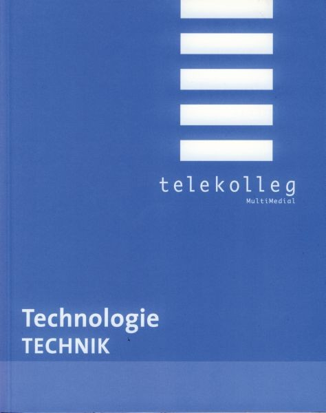 Technologie f. Fachrichtung Technik